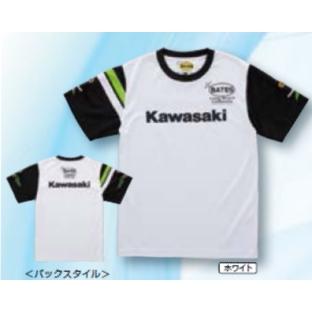 【KAWASAKI】Cool-Tex T恤(短袖)14 - 「Webike-摩托百貨」