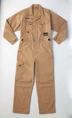 Public Mechanic Suit 14