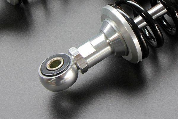【CHERRY】後避震器 (320mm 氣瓶式 KA2126 襯套) - 「Webike-摩托百貨」
