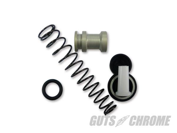 【GUTS CHROME】前煞車主缸修包套件 5/8吋 - 「Webike-摩托百貨」