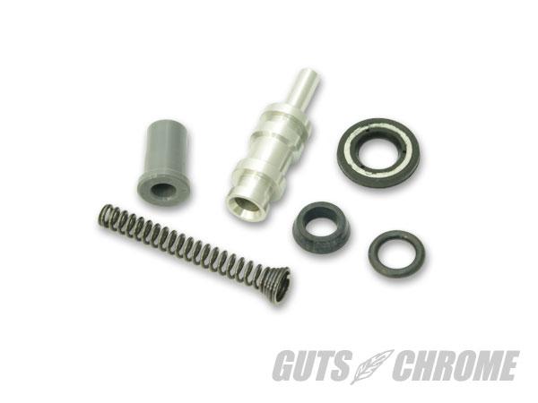 【GUTS CHROME】前煞車主缸修包套件 9/16吋 單用 - 「Webike-摩托百貨」