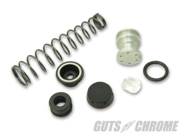 【GUTS CHROME】前煞車主缸 修包套件 3/4吋 - 「Webike-摩托百貨」