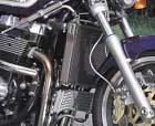 Round Radiator Bolt-on Street Kit PLOT