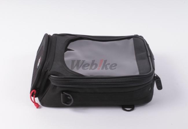 【TANAX motofizz】Slant油箱包 M - 「Webike-摩托百貨」