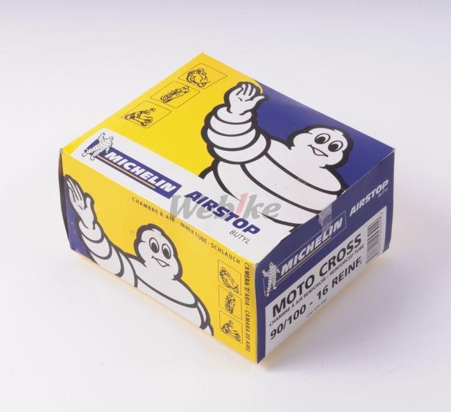 【MICHELIN】越野專用內胎 - 「Webike-摩托百貨」