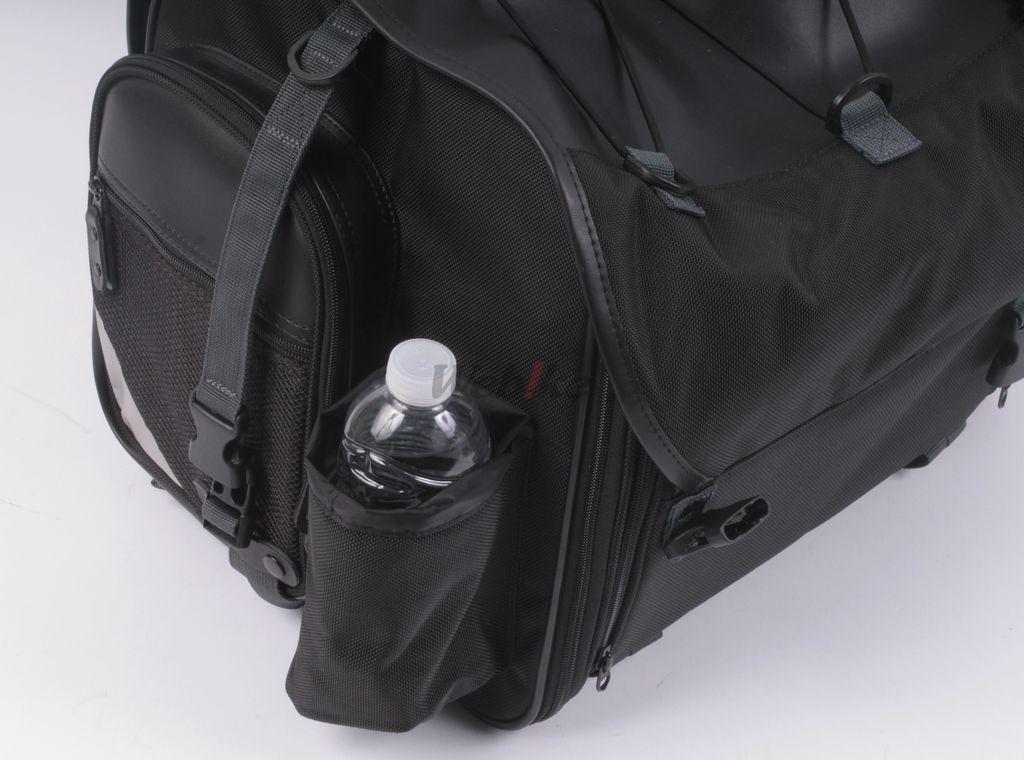 【TANAX motofizz】Field 坐墊包 - 「Webike-摩托百貨」