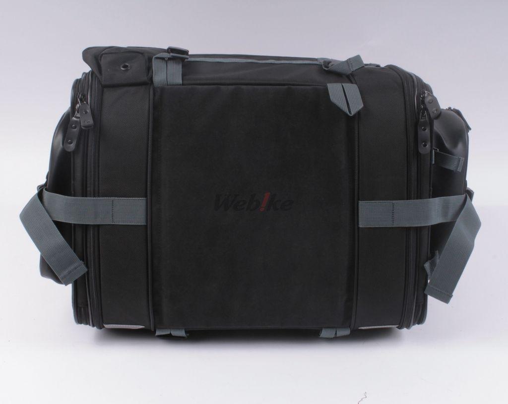 【TANAX motofizz】Camping坐墊包 2 - 「Webike-摩托百貨」