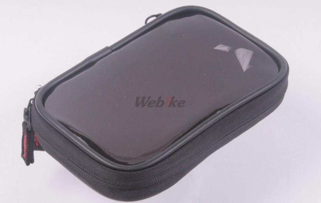 【TANAX motofizz】導航機包固定座組 把手型式 - 「Webike-摩托百貨」