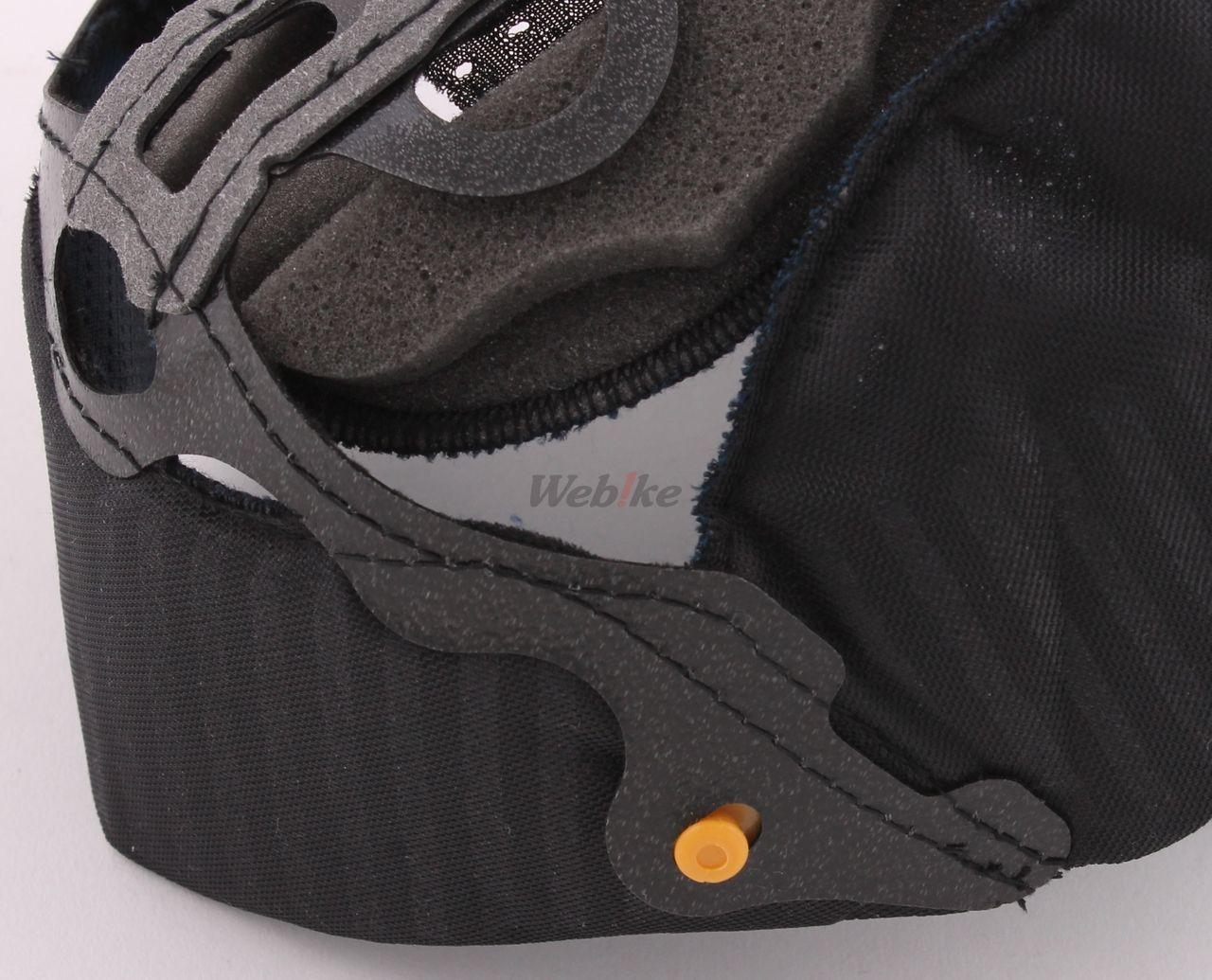 【Arai】RX-7RR4 系統內襯 - 「Webike-摩托百貨」