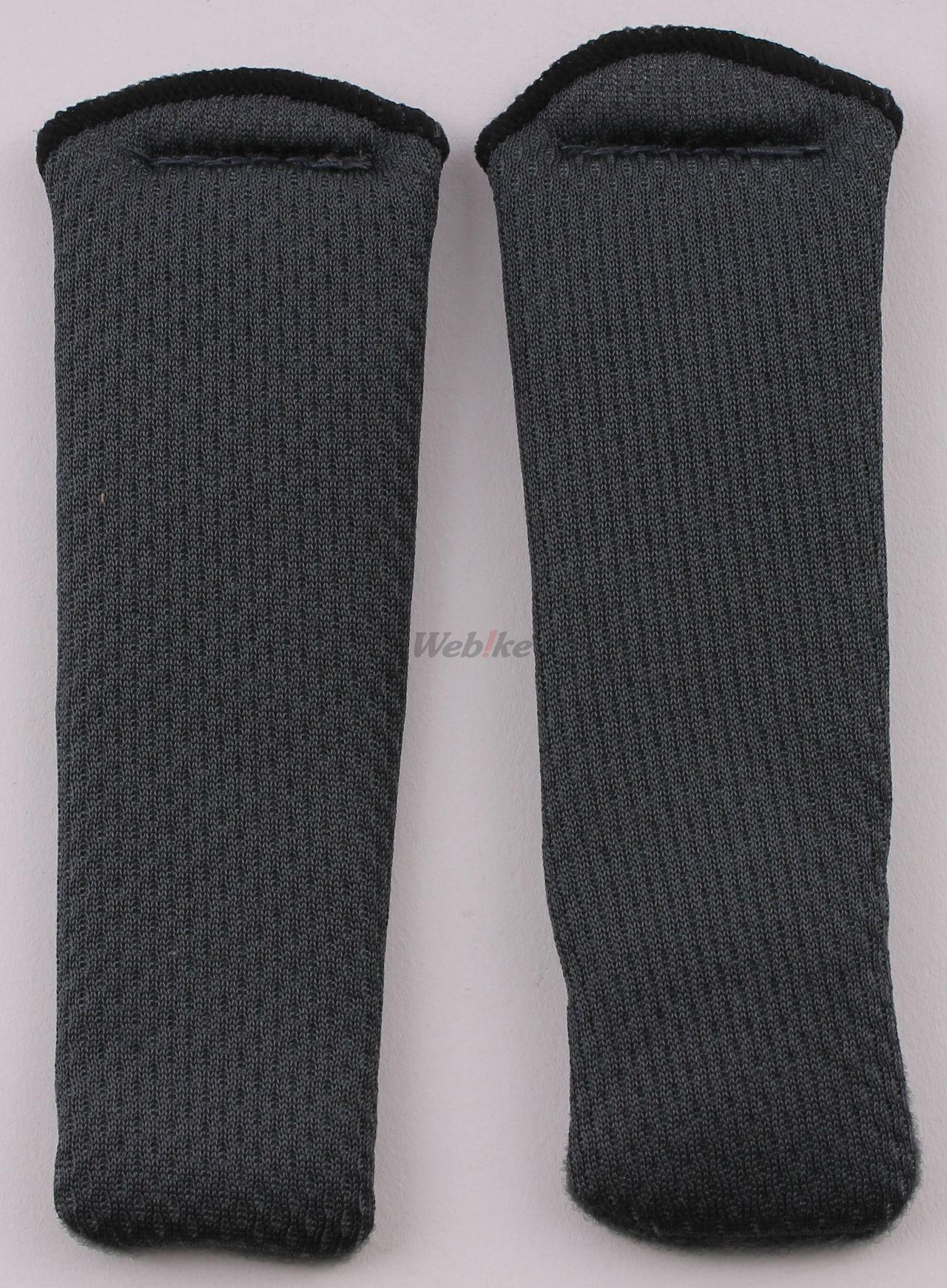 【Arai】ZF安全帽帶套 灰色 - 「Webike-摩托百貨」