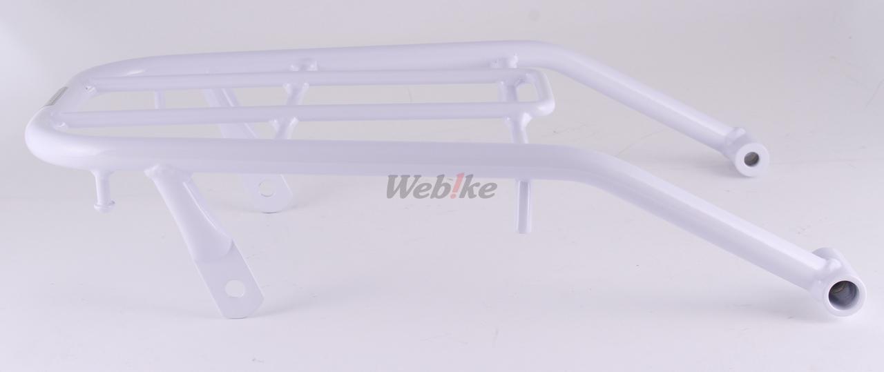 【KIJIMA】後貨架 - 「Webike-摩托百貨」