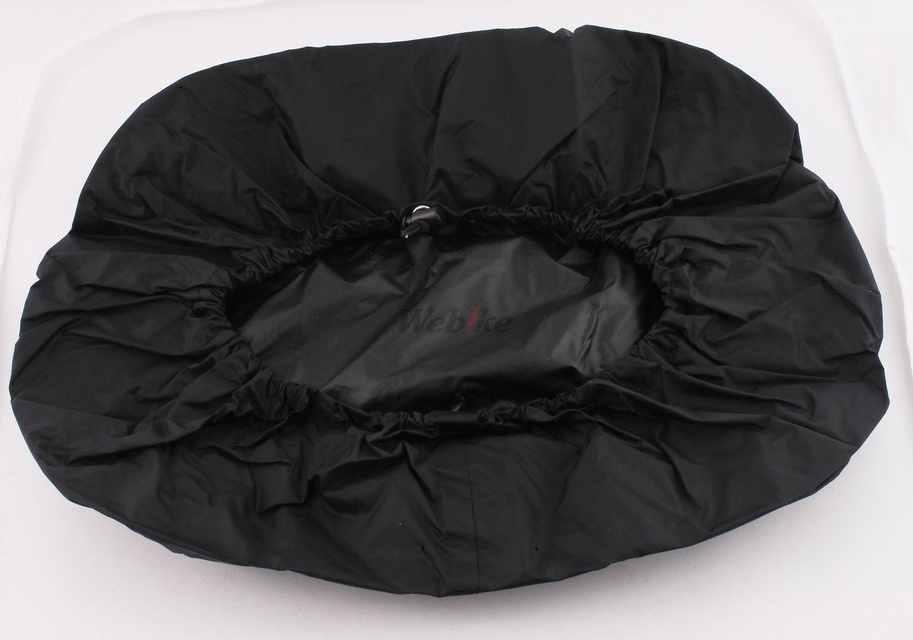 【DEGNER】馬鞍包雨罩 - 「Webike-摩托百貨」