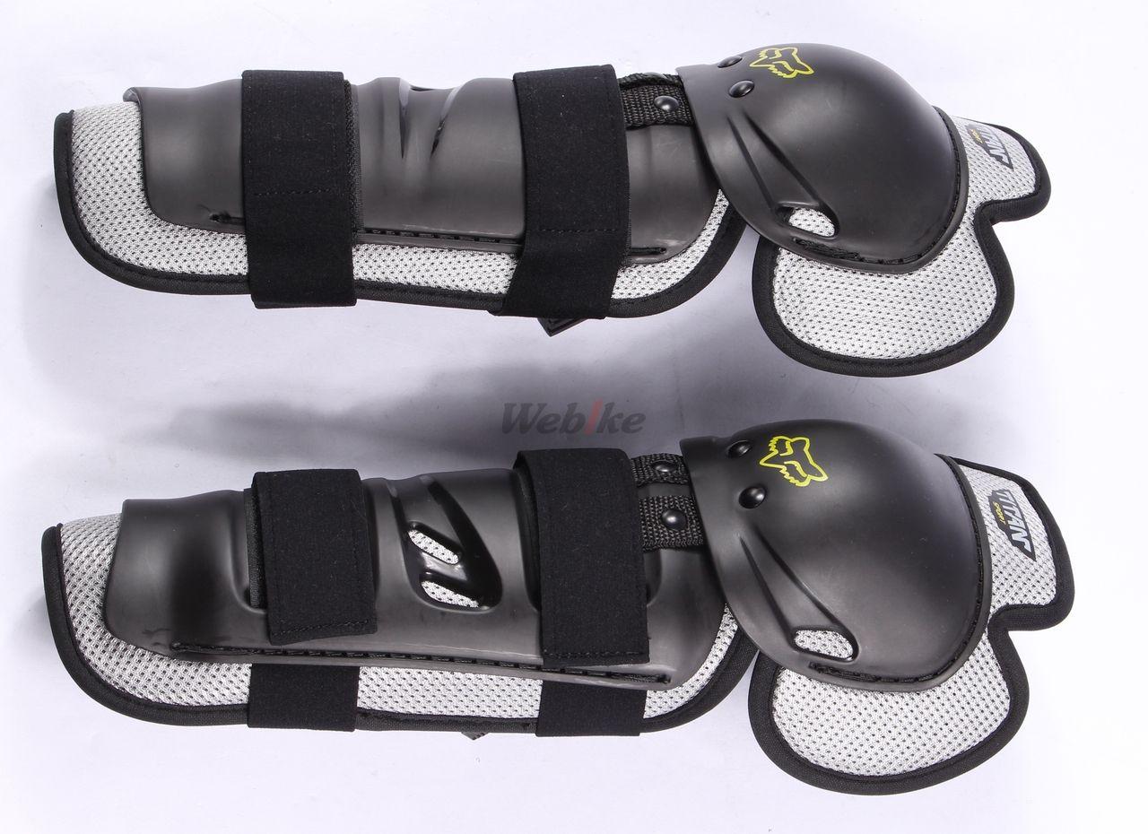 【FOX】SPORT TITAN 膝部護具 - 「Webike-摩托百貨」