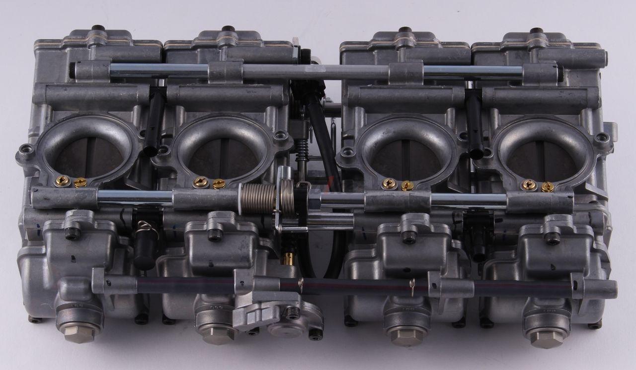 【JB POWER(BITO R&D)】FCR化油器 - 「Webike-摩托百貨」