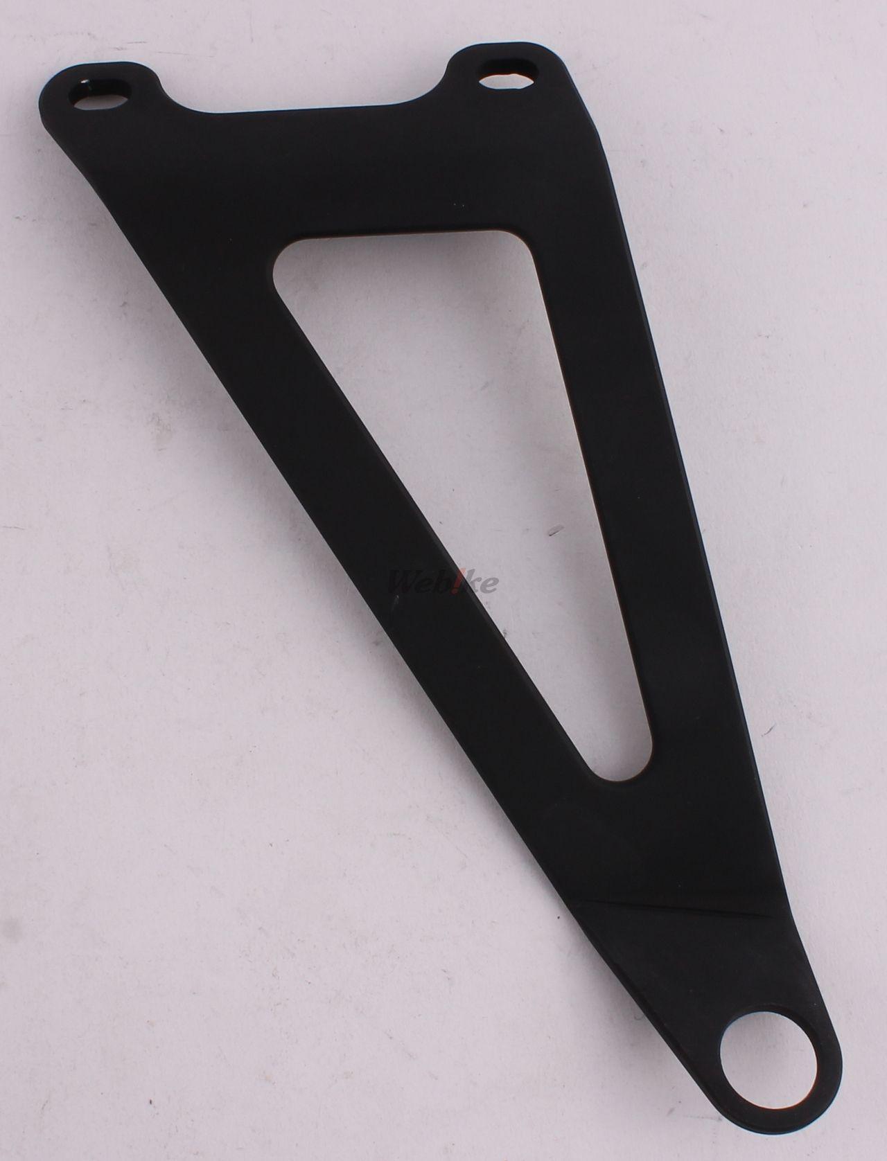 【YOSHIMURA】鋁合金排氣管吊環 - 「Webike-摩托百貨」
