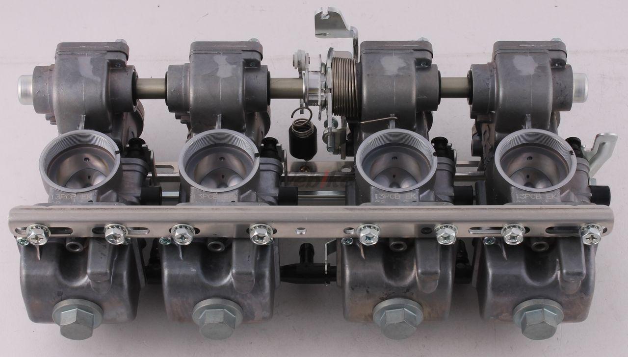 【JB POWER(BITO R&D)】CR-SPECIAL化油器 - 「Webike-摩托百貨」