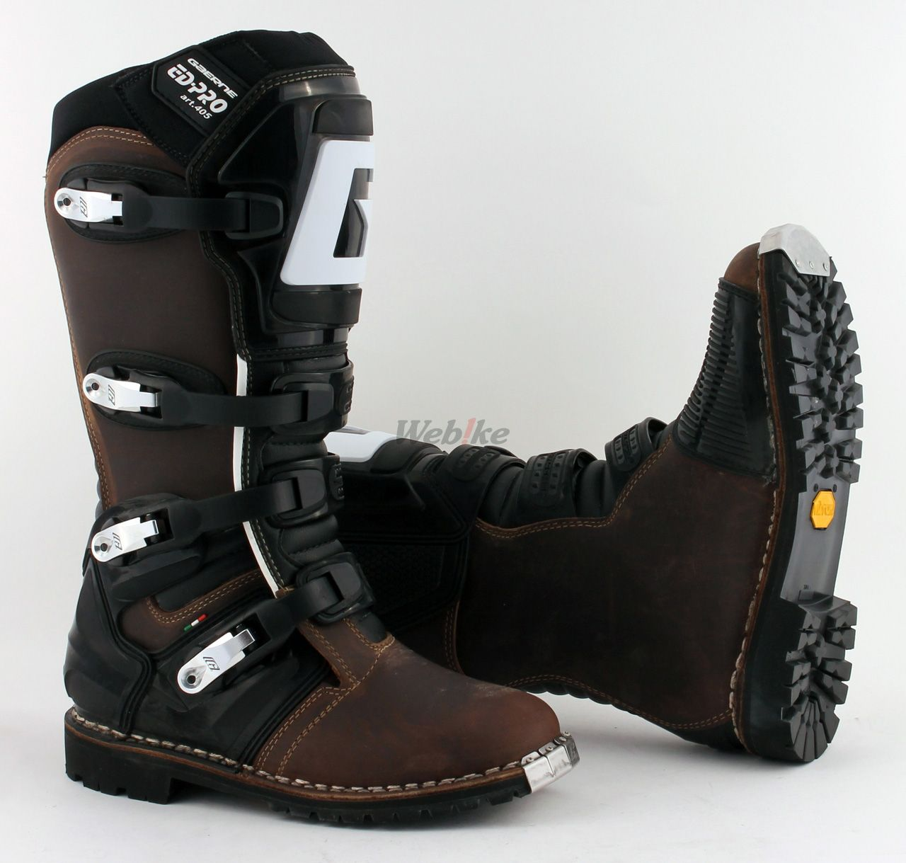 ED-PRO ART.405 Enduro/Touring Boots