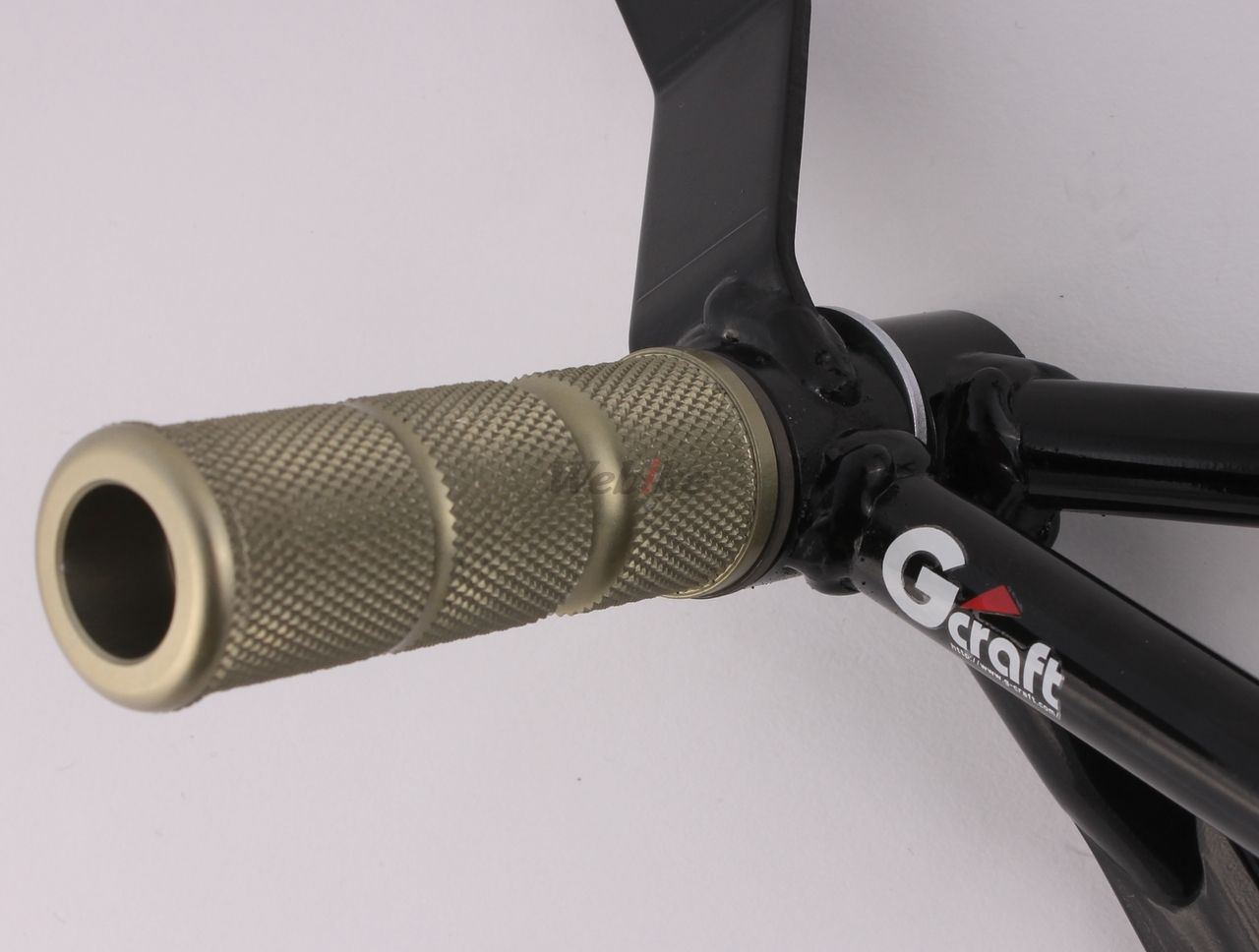 【G-Craft】Benly用 腳踏後移套件 - 「Webike-摩托百貨」