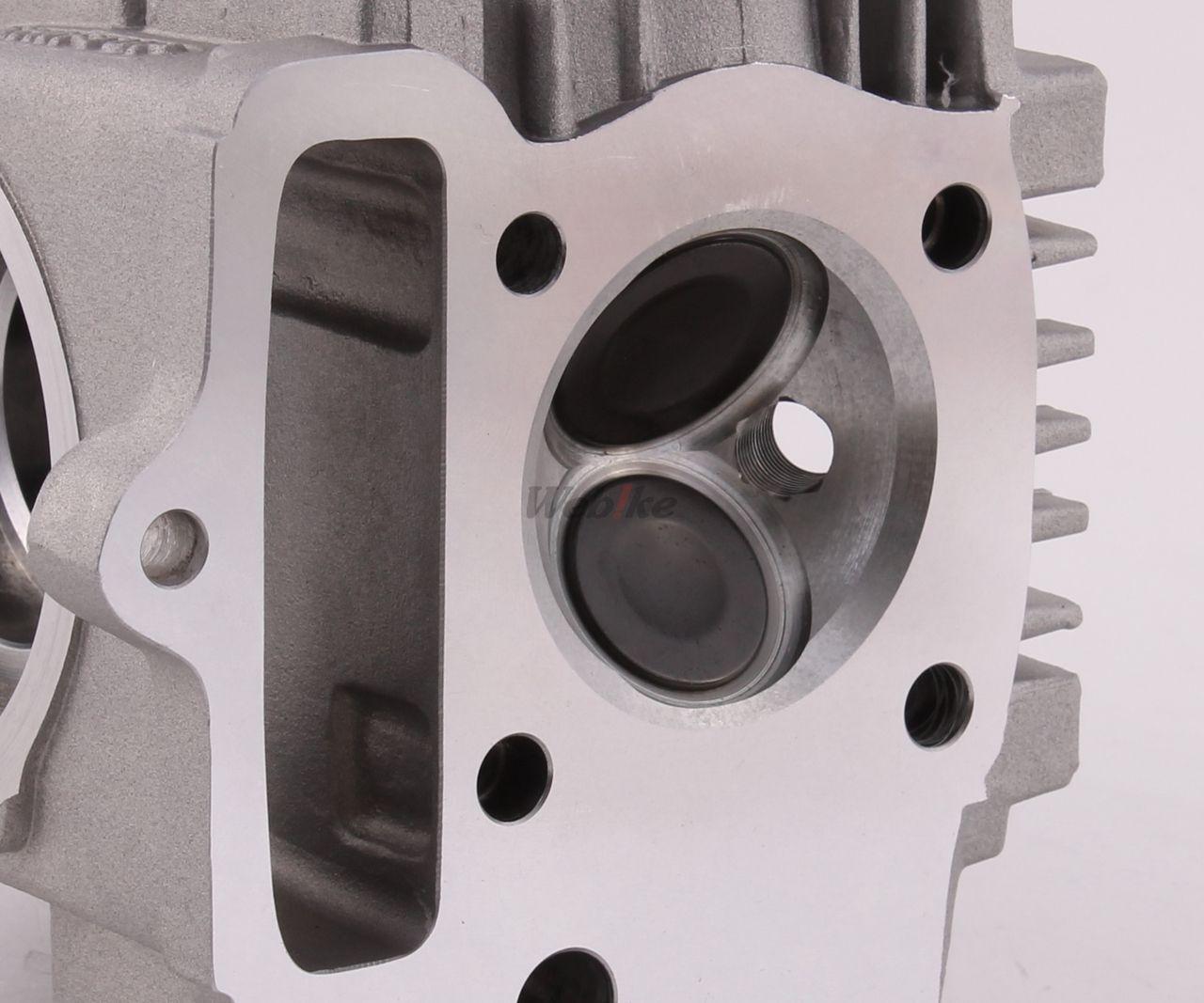 【SHIFT UP】Monkey 88cc High Revolution 加大缸徑套件(附 High range 凸輪軸)12V用 - 「Webike-摩托百貨」
