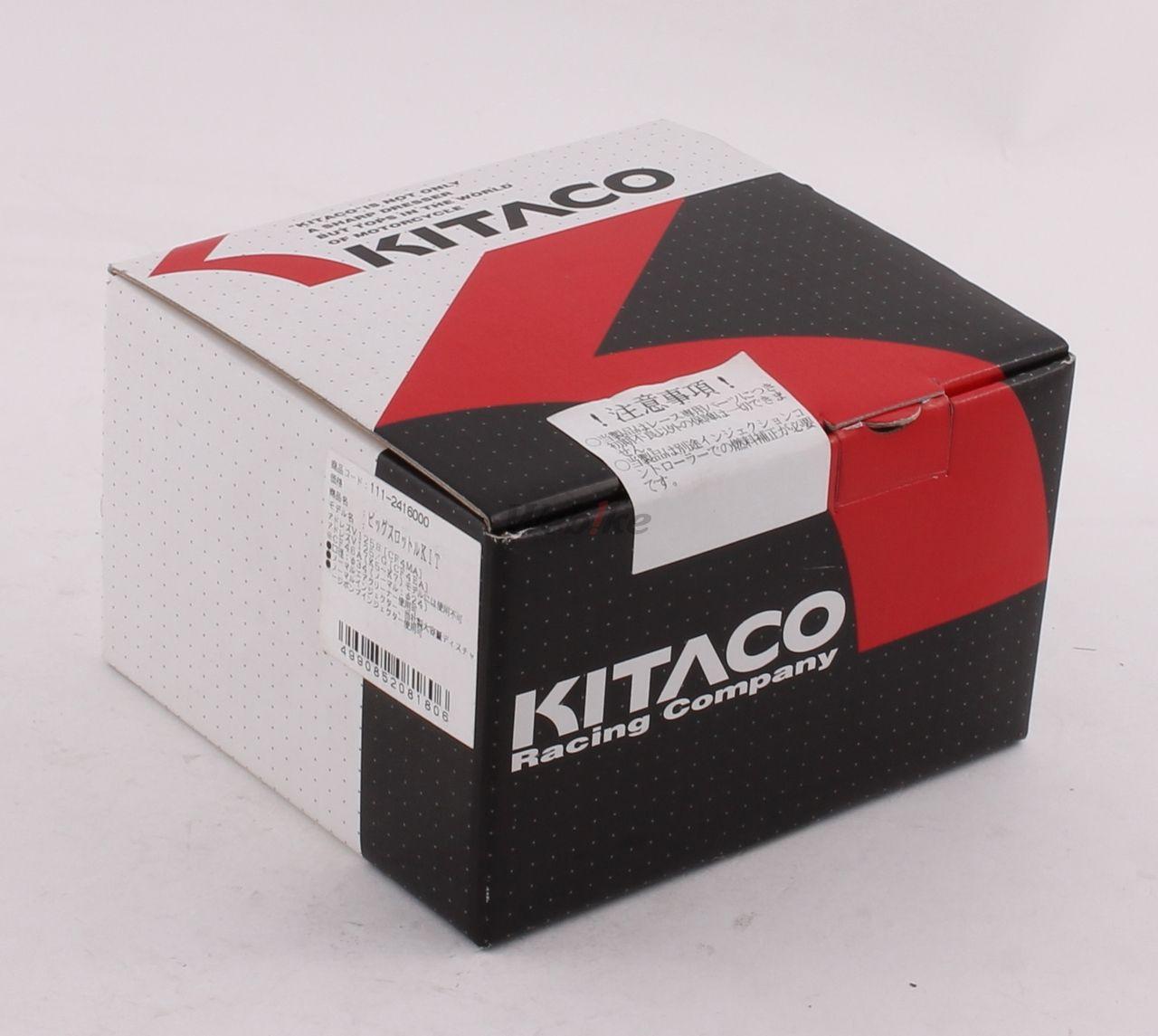【KITACO】節流閥套件 - 「Webike-摩托百貨」