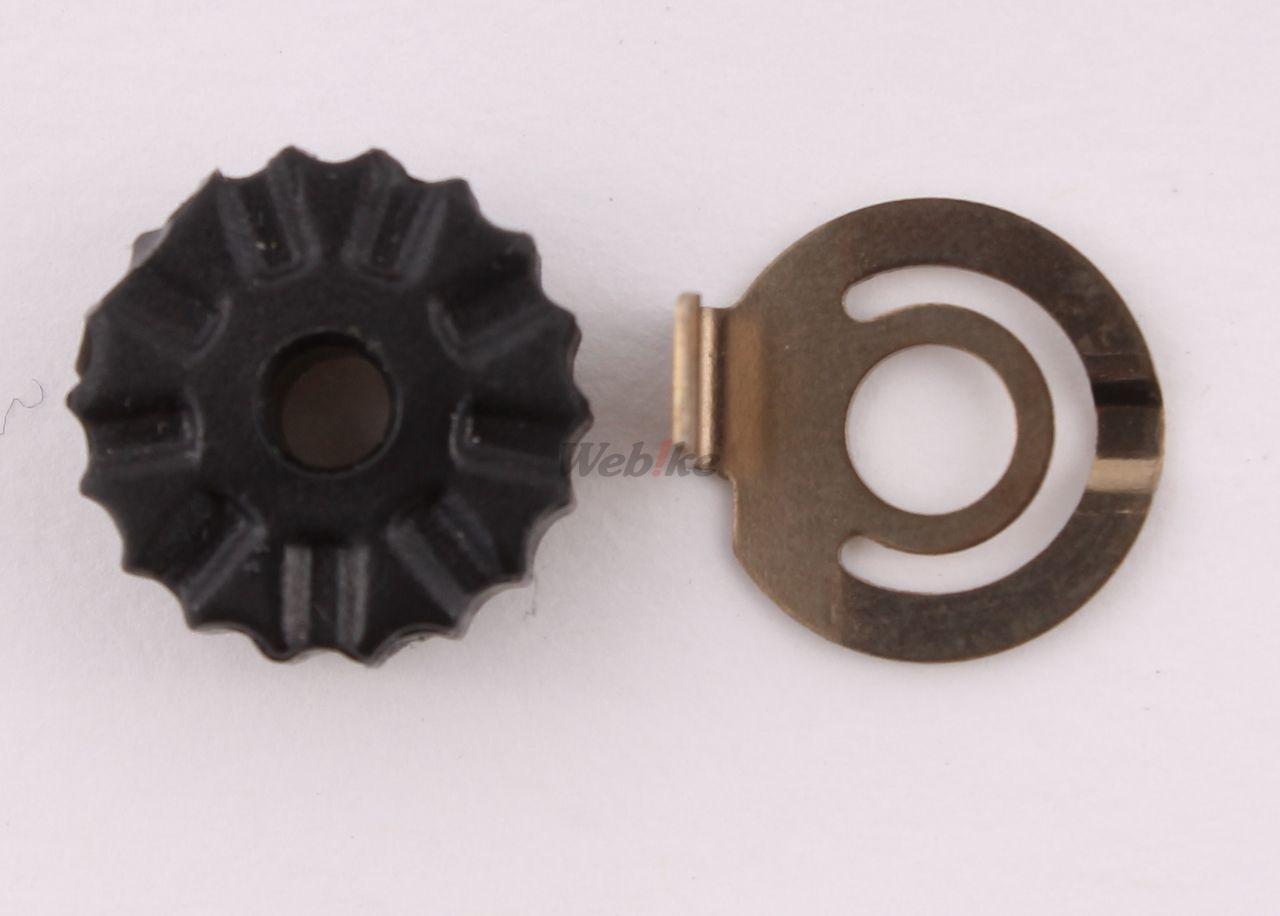 【brembo】RCS 主彈簧及調節旋鈕套件 - 「Webike-摩托百貨」