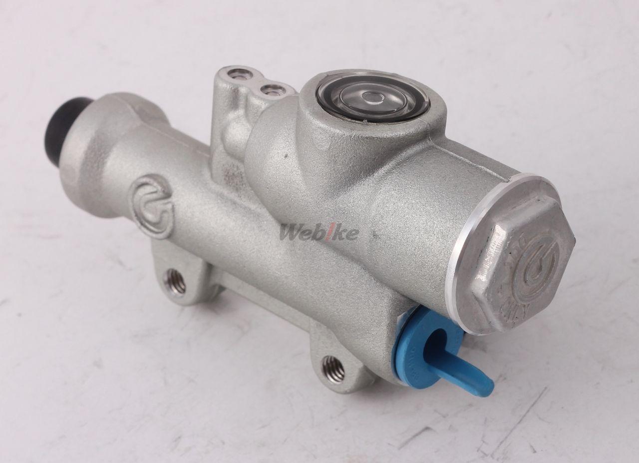 【brembo】後煞車主缸 PS13 Integrated Reservoir - 「Webike-摩托百貨」