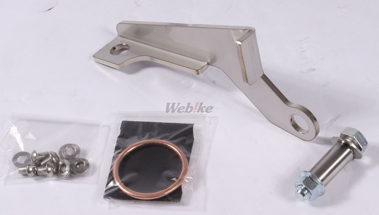 【r's gear】Wyvern classic全段排氣管 - 「Webike-摩托百貨」