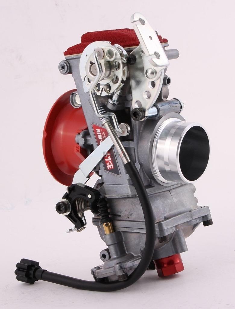 【YOSHIMURA】FCR-MJN39化油器 - 「Webike-摩托百貨」
