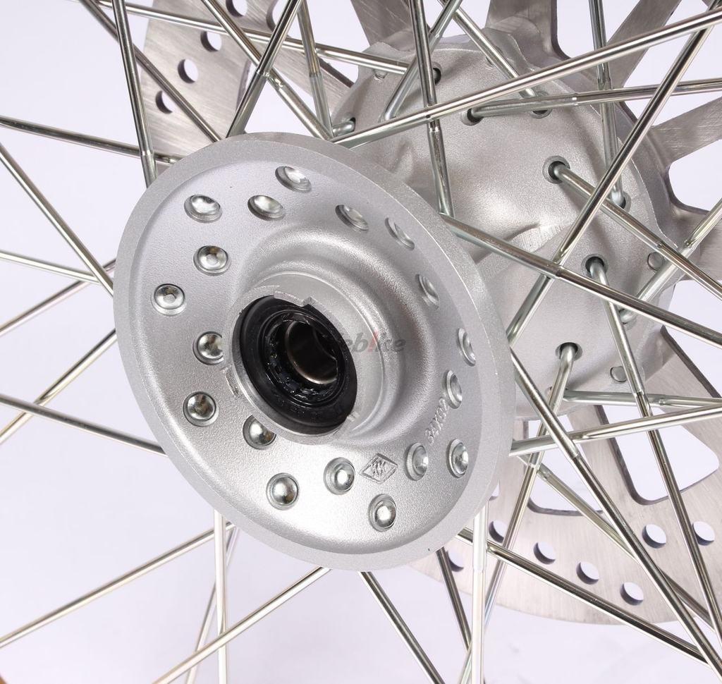 【YAMAHA】前輪框ASSY (XT250) - 「Webike-摩托百貨」