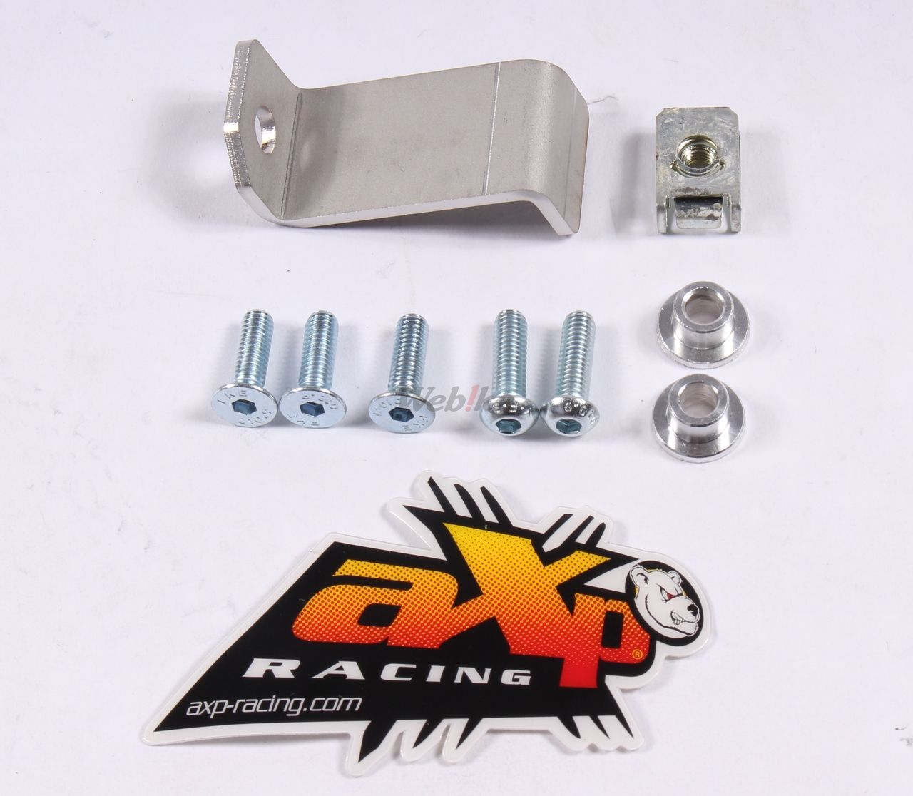 【AXP RACING】ED下護板 - 「Webike-摩托百貨」