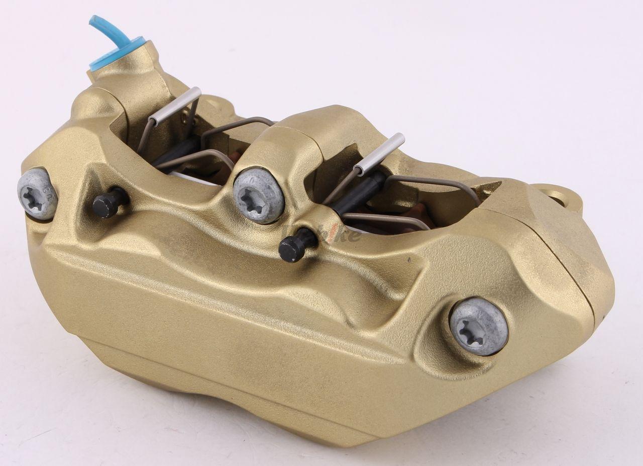 【brembo】MOTO-OES對四輻射卡鉗34/34/金/左 - 「Webike-摩托百貨」