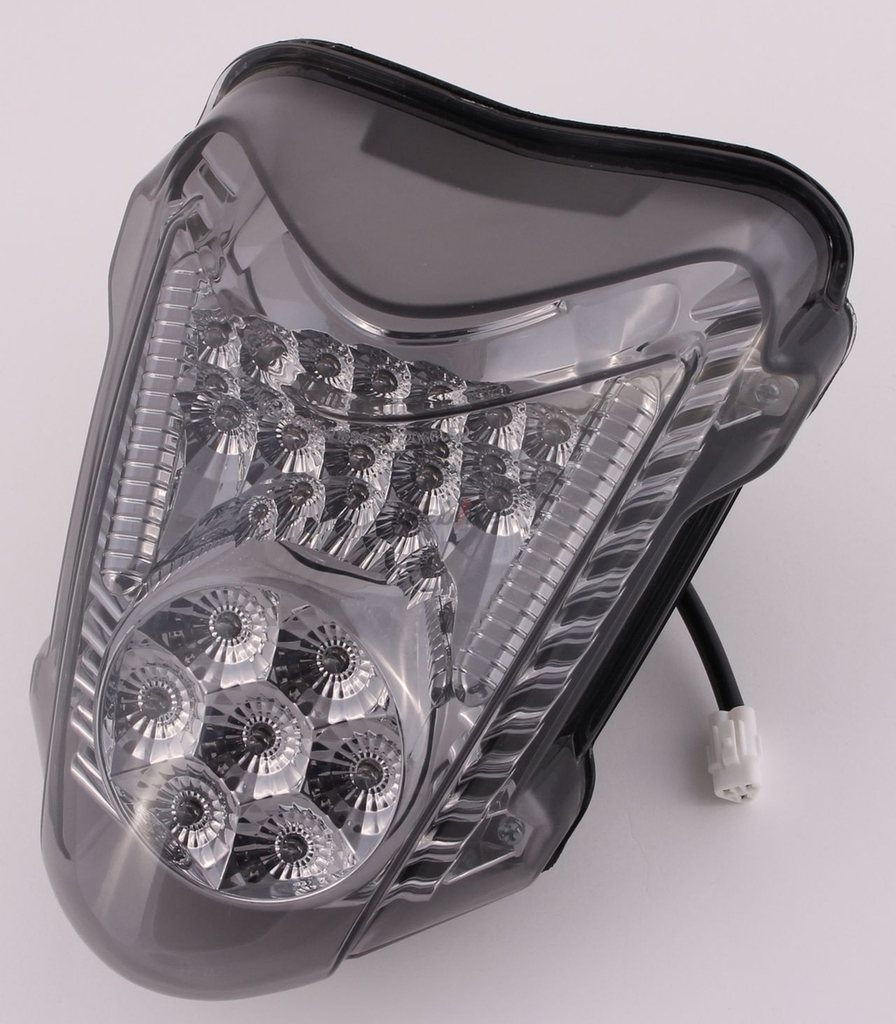 【POSH】Custom LED尾燈單元 - 「Webike-摩托百貨」