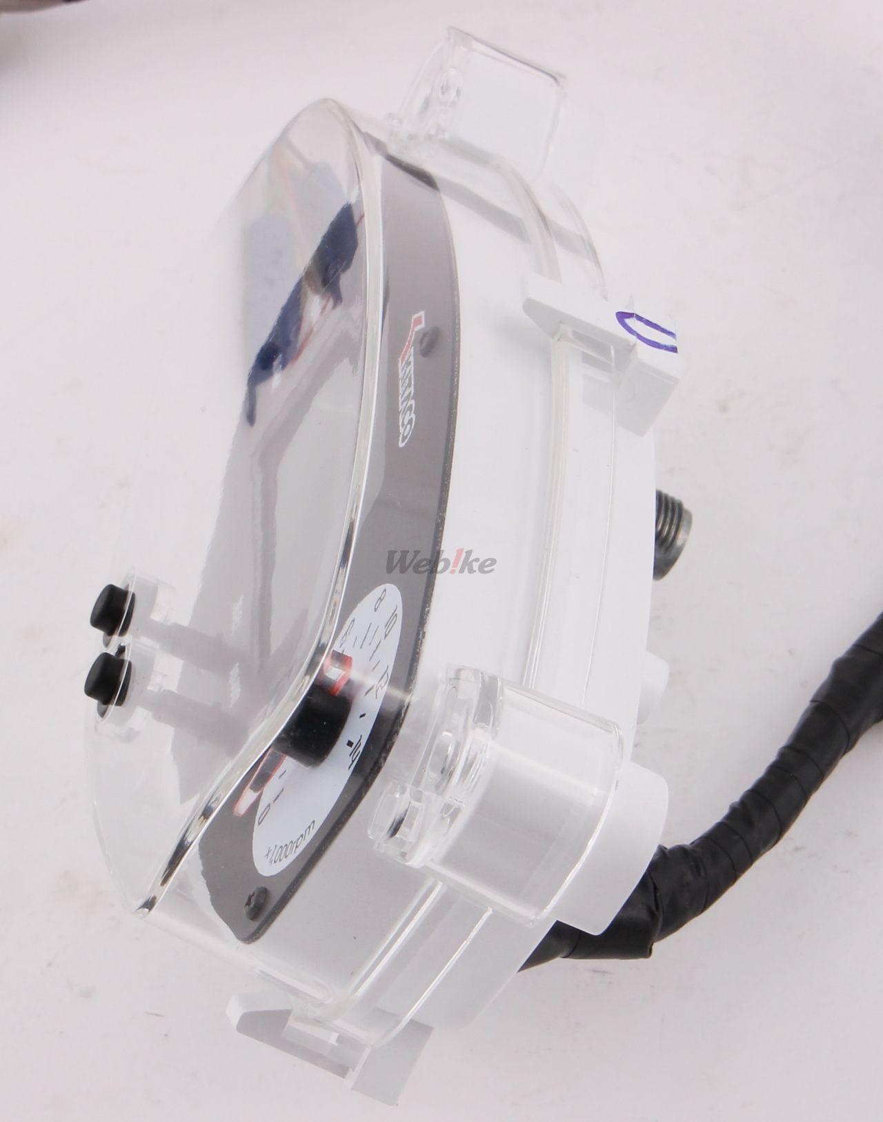【KITACO】數位儀錶 - 「Webike-摩托百貨」