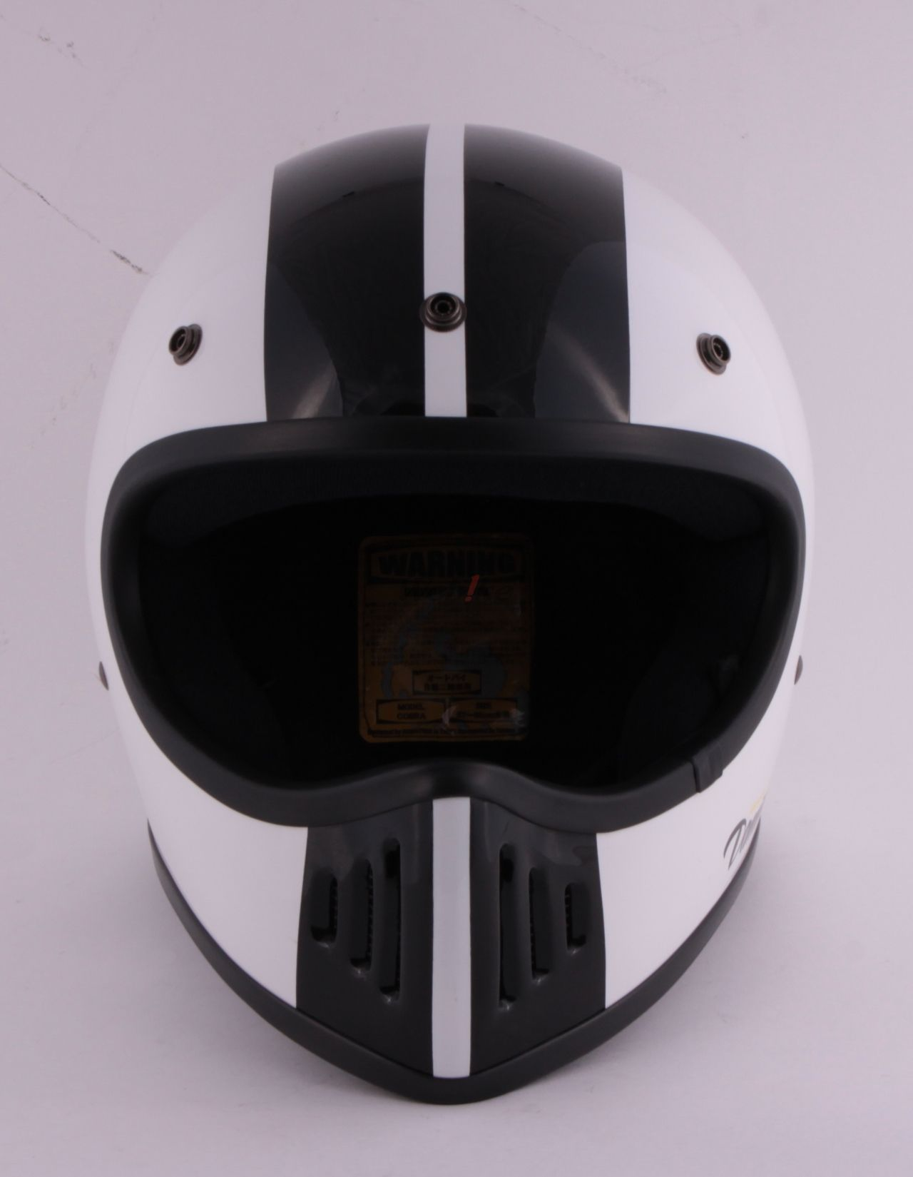 【DAMMTRAX】BLASTER COBRA安全帽  - 「Webike-摩托百貨」