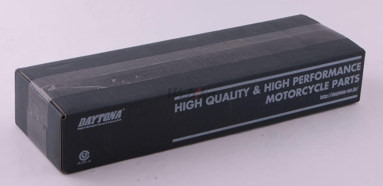 【DAYTONA】鋁合金後避震器 240mm - 「Webike-摩托百貨」