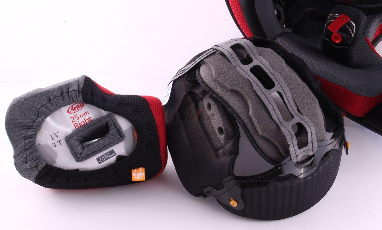 【Arai】V-CROSS4 PATRIOT安全帽  - 「Webike-摩托百貨」