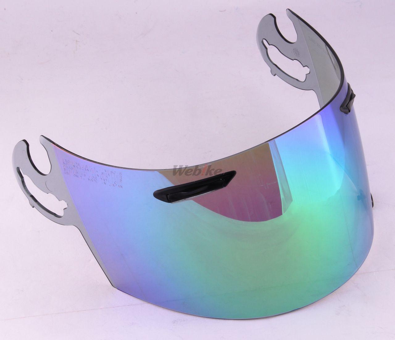 【Arai】Super adsis I安全帽鏡面鏡片 - 「Webike-摩托百貨」