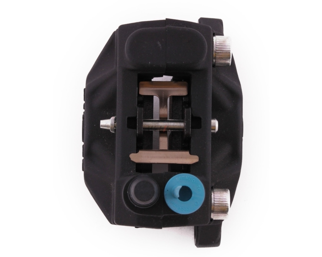 【brembo】2POT 舊螃蟹卡鉗 錐型螺絲款 - 「Webike-摩托百貨」