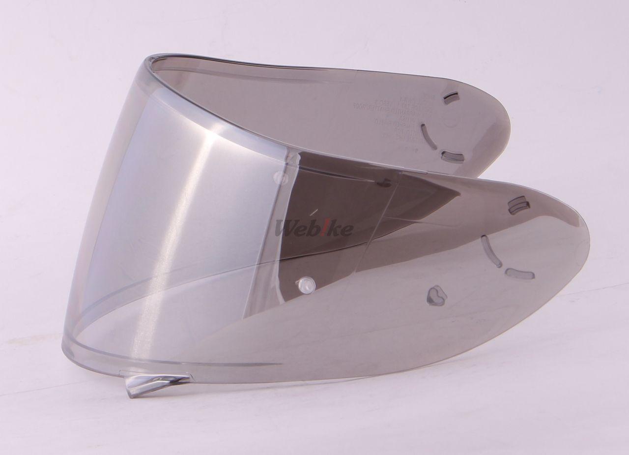 【SHOEI】CWR-1 PINLOCK(R)軟性燻黑安全帽風鏡鏡片 - 「Webike-摩托百貨」