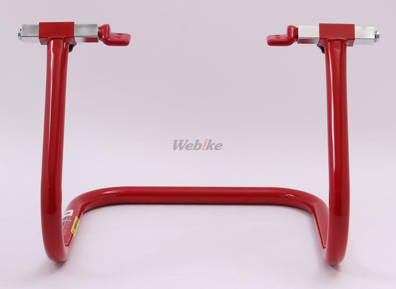 【J-TRIP】Mini 後駐車架 - 「Webike-摩托百貨」