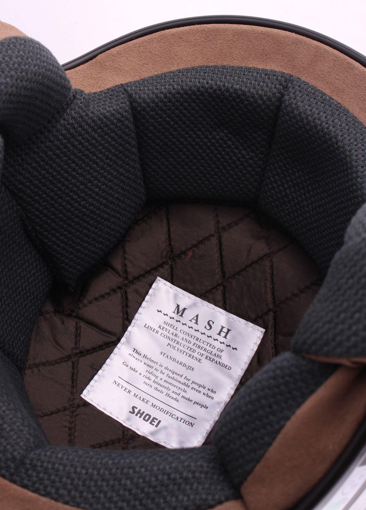 【SHOEI】MASH-X 安全帽 - 「Webike-摩托百貨」