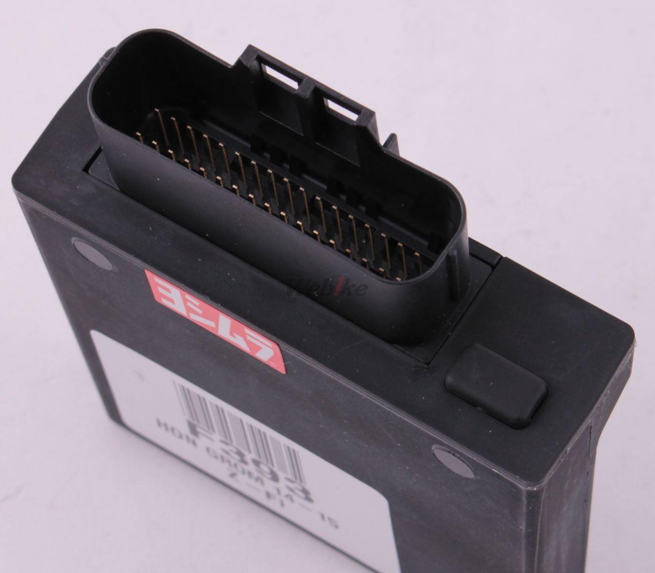 【YOSHIMURA】BAZZAZ Z-Fi 噴油控製套件 - 「Webike-摩托百貨」