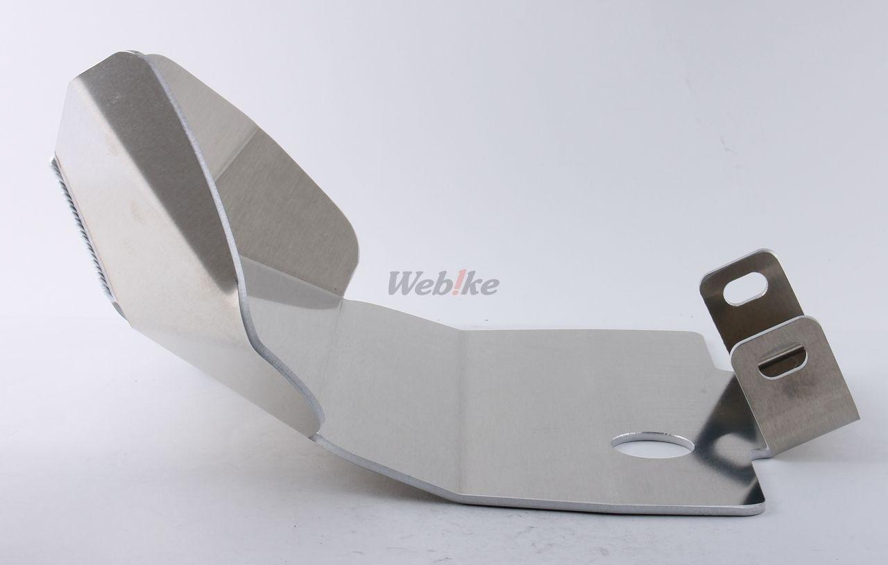 【ROUGH&ROAD】鋁合金下護板2 - 「Webike-摩托百貨」
