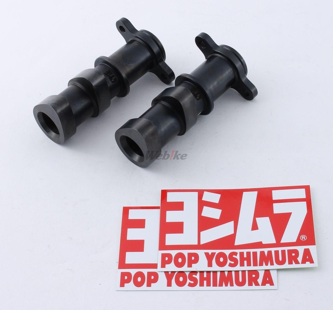 【YOSHIMURA】ST-1 改裝凸輪軸 - 「Webike-摩托百貨」
