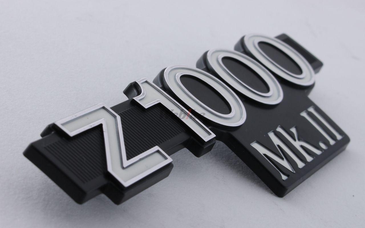【DOREMI COLLECTION】車身側蓋銘版 (標誌) - 「Webike-摩托百貨」