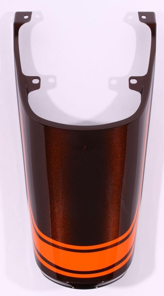 【DOREMI COLLECTION】Z2 Type 油箱/外觀套裝 - 「Webike-摩托百貨」