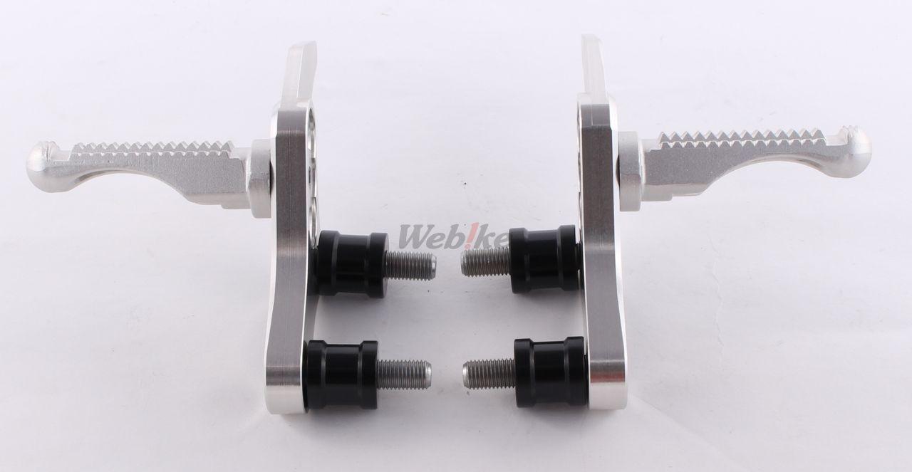 【BEET】上翹型腳踏 - 「Webike-摩托百貨」