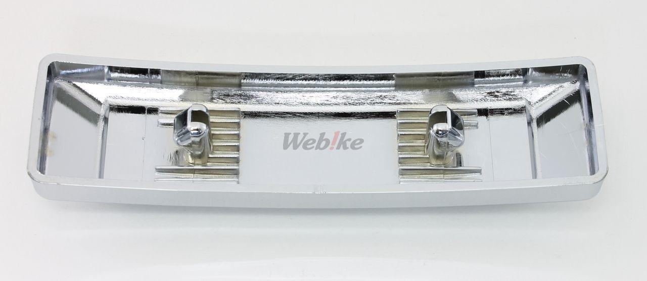 【MINIMOTO】DAX、ChalyHONDA銘板(小)&支架 - 「Webike-摩托百貨」