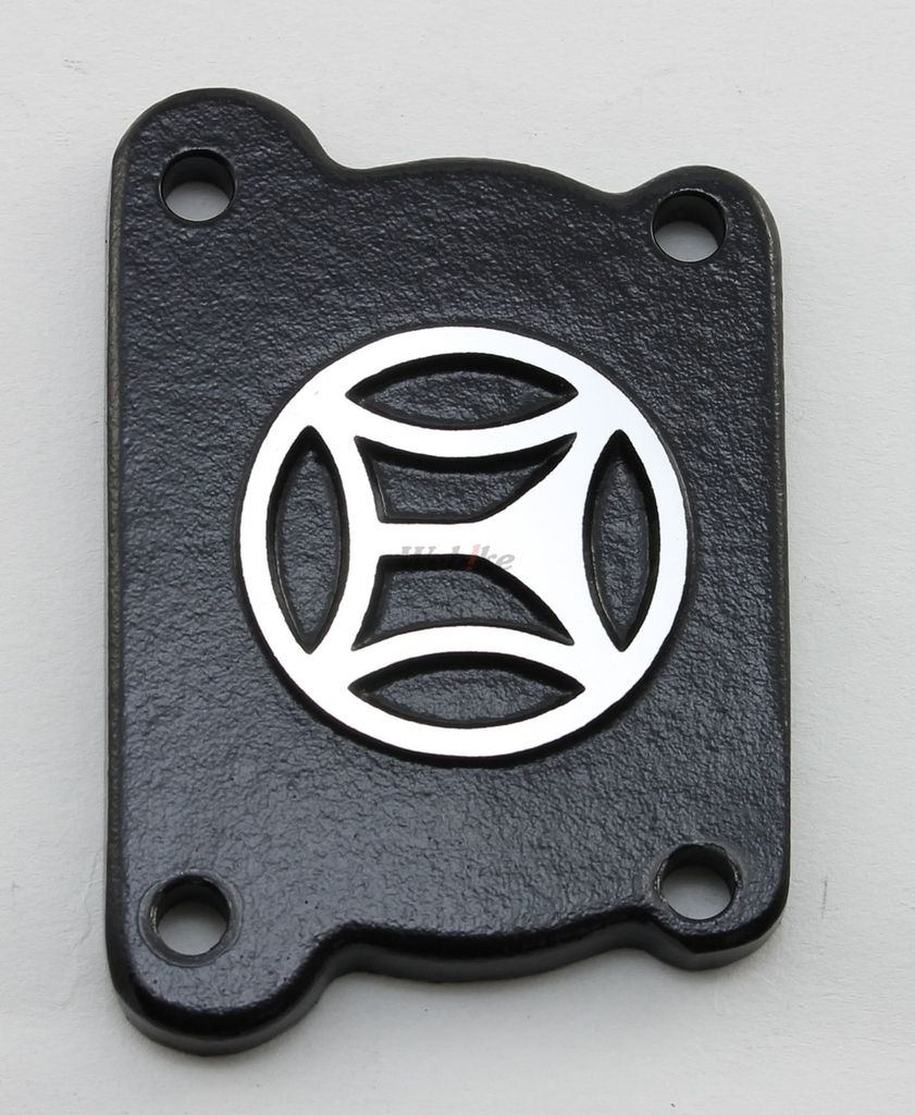 【MORIWAKI】起動桿主軸密封蓋 - 「Webike-摩托百貨」