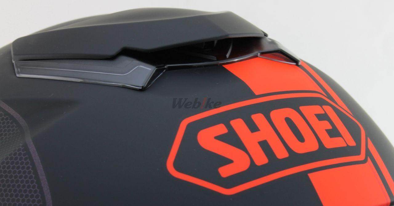 【SHOEI】GT-Air WANDERER 全罩式安全帽 - 「Webike-摩托百貨」